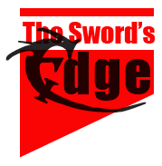 The Sword's Edge Logo